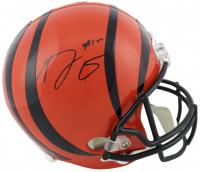 A. J. Green Signed Cincinnati Bengals Full-Size Helmet (Beckett COA) at PristineAuction.com