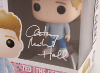 "Anthony Michael Hall Signed ""Sixteen Candles"" Ted (The Geek) #139 Funko Pop! Vinyl Figure (Schwartz COA) at PristineAuction.com"