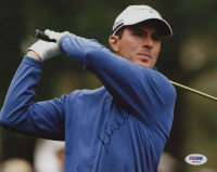 Mike Weir Signed 8x10 Photo (PSA COA) at PristineAuction.com