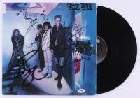 "Rick Nielsen, Robin Zander & Bun E. Carlos Signed Cheap Trick ""All Shook Up"" Vinyl Record Album (PSA LOA) at PristineAuction.com"