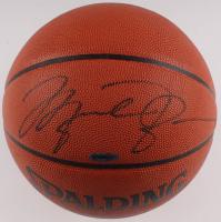 Michael Jordan Signed Official NBA Game Ball (UDA COA) at PristineAuction.com