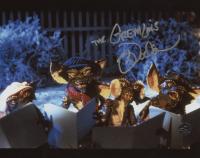 """Mark Dodson Signed """"Gremlins"""" 8x10 Photo Inscribed """"The Gremlins"""" (Legends COA) at PristineAuction.com"""