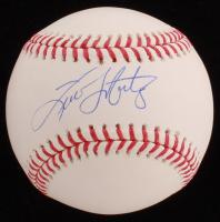 Tino Martinez Signed OML Baseball (JSA COA) at PristineAuction.com