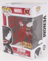 "Sam De La Rosa Signed ""Marvel"" Venom #82 Funko Pop! Exclusive Vinyl Figure With Hand-Drawn Sketch of Venom (JSA COA) at PristineAuction.com"