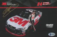 Chase Elliott Signed NASCAR 5.5x8.5 Photo (Beckett COA) at PristineAuction.com