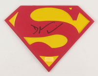 "Dean Cain Signed ""Superman"" Emblem (PSA COA) at PristineAuction.com"