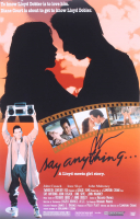 "John Cusack Signed ""Say Anything..."" 11x17 Photo (Beckett COA) at PristineAuction.com"