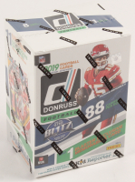 2019 Donruss Football Card Blaster Box with (88) Cards at PristineAuction.com