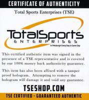 Joe Haden Signed NFL Football (TSE COA) at PristineAuction.com