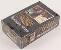 1990-91 Skybox Baseball Card Series 2 Wax Box at PristineAuction.com