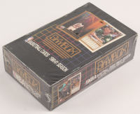 1990-91 Skybox Baseball Card Series 1 Wax Box at PristineAuction.com