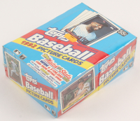 1992 Topps Baseball Wax Box with (36) Packs at PristineAuction.com