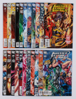 "Lot of (20) 2006-11 ""Justice League of America"" #2-#51 DC Comic Books at PristineAuction.com"
