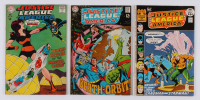 "Lot of (3) 1968-71 ""Justice League of America"" #60-#94 DC Comic Books at PristineAuction.com"