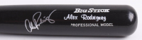 Alex Rodriguez Signed Rawlings Big Stick Professional Model Baseball Bat (JSA COA) at PristineAuction.com