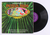 """Vintage 1969 """"Peter Pan"""" LP Vinyl Record Album with Storybook at PristineAuction.com"""