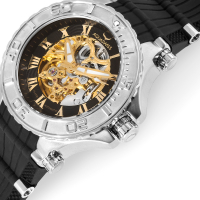 AQUASWISS Bolt G Automatic Men's Watch (New) at PristineAuction.com