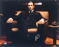 "Al Pacino Signed ""The Godfather"" 16x20 Photo (Beckett COA) at PristineAuction.com"