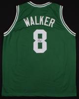 Kemba Walker Signed Jersey (JSA COA) at PristineAuction.com