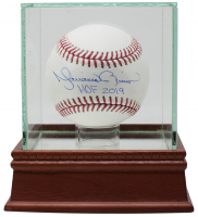 "Mariano Rivera Signed OML Baseball Inscribed ""HOF 2019"" with High-Quality Display Case (JSA COA) at PristineAuction.com"