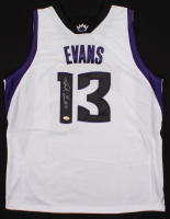 Tyreke Evans Signed Sacramento Kings Jersey (Hollywood Collectibles COA) at PristineAuction.com