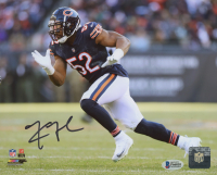 Khalil Mack Signed Chicago Bears 8x10 Photo (Beckett COA) at PristineAuction.com
