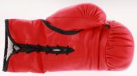 "Lucas Browne Signed Everlast Boxing Glove Inscribed ""Big Daddy"" (PSA Hologram) at PristineAuction.com"