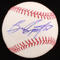 Bruce Springsteen Signed OML Baseball (PSA Hologram) at PristineAuction.com