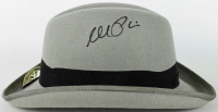 "Al Pacino Signed ""The Godfather"" Fedora Hat (PSA COA) at PristineAuction.com"