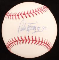 Pedro Martinez Signed OML Baseball (JSA COA) at PristineAuction.com