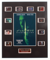 """""""Alien: Resurrection"""" LE 8x10 Custom Matted Original Film / Movie Cell Display at PristineAuction.com"""