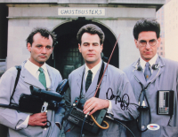 "Dan Aykroyd Signed ""Ghostbusters"" 11x14 Photo (PSA Hologram) at PristineAuction.com"