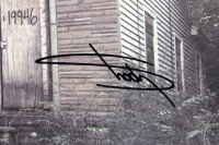 "Eminem Signed ""The Marshall Mathers LP 2"" Vinyl Record Album (PSA LOA) at PristineAuction.com"