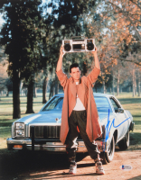 "John Cusack Signed ""Say Anything..."" 11x14 Photo (Beckett COA) at PristineAuction.com"