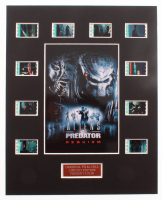 """Aliens vs. Predator: Requiem"" LE Original Film / Movie Cell Display at PristineAuction.com"