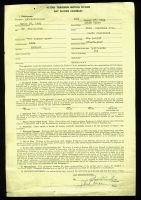 Chick Hearn Signed TV Broadcaster Contract (Beckett COA) at PristineAuction.com