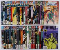 "Lot of (46) ""Batman"" 1st Series Detective Comics Comic Books at PristineAuction.com"