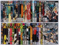 "Lot of (47) ""Batman"" 1st Series Detective Comics Comic Books at PristineAuction.com"