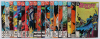 "Lot of (19) ""Batman"" 1st Series Detective Comics Comic Books at PristineAuction.com"