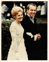 Richard Nixon Signed 8x10 Photo (PSA LOA) at PristineAuction.com