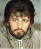 Ringo Starr Signed 8x10 Magazine Page (JSA LOA) at PristineAuction.com