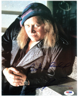 Sam Kinison Signed 8x10 Photo with Inscription (PSA COA) at PristineAuction.com
