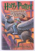 "Daniel Radcliffe Signed ""Harry Potter and the Prisoner of Azkaban"" Hardcover Book (PSA COA) at PristineAuction.com"