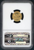1905 $2.50 Liberty Head Gold Coin (NGC MS 66) at PristineAuction.com