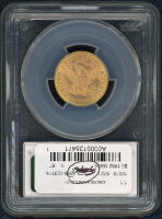 1882 $5 Liberty Gold Coin (PCGS MS 64) at PristineAuction.com