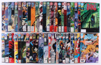 "Lot of (44) 1989-1996 ""Detective Comics"" DC Comic Books at PristineAuction.com"