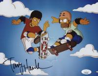 Tony Hawk Signed 8x10 Photo (JSA COA) at PristineAuction.com