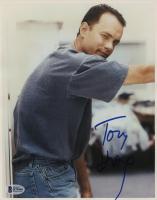 Tom Hanks Signed 8x10 Photo (Beckett Hologram) at PristineAuction.com
