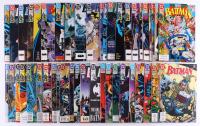 "Lot of (45) ""Batman"" Detective Comics Comic Books at PristineAuction.com"