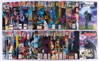 "Lot of (39) ""Batman"" Detective Comics Comic Books at PristineAuction.com"
